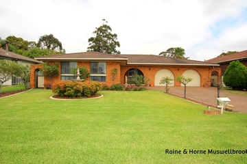Recently Sold 13 Acacia Drive, MUSWELLBROOK, 2333, New South Wales