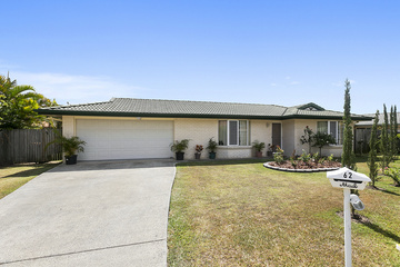 Recently Sold 62 JACARANDA STREET, WYNNUM WEST, 4178, Queensland
