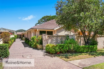 Recently Sold 1/23 Greene Street, WOY WOY, 2256, New South Wales