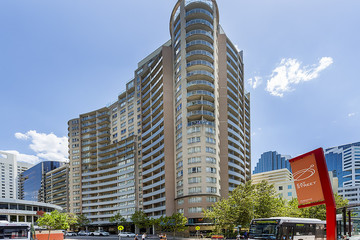 Recently Sold 605/10 Brown Street, CHATSWOOD, 2067, New South Wales