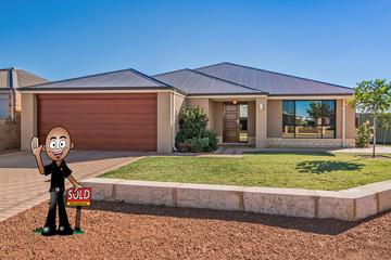 Recently Sold 23 Saltwater Crescent, MARIBYRNONG, 3032, Victoria