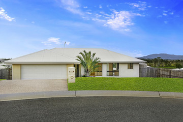 Recently Sold 24 Angela Court, GRACEMERE, 4702, Queensland