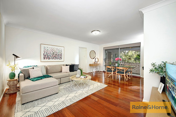 Recently Sold 6/15 Norton Street, ASHFIELD, 2131, New South Wales