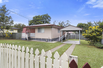 Recently Sold 18 Jardine Street, LEICHHARDT, 4305, Queensland