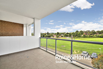 Recently Sold 18/3-7 Gover Street, PEAKHURST, 2210, New South Wales