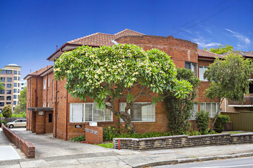 Recently Sold 8/42A Elizabeth Street, ASHFIELD, 2131, New South Wales