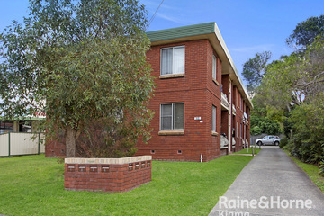 Recently Sold 3/20 Foley Street, GWYNNEVILLE, 2500, New South Wales