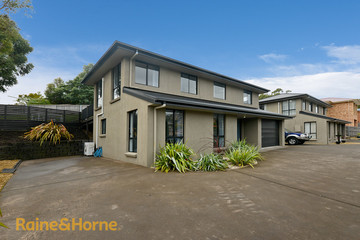 Recently Sold 2/98 Sunshine Road, AUSTINS FERRY, 7011, Tasmania