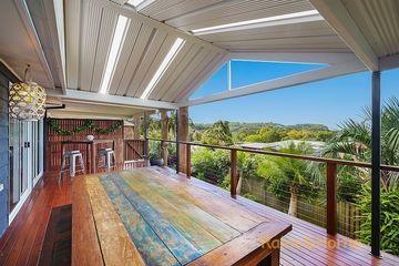 Recently Sold 83a Hillside Road, AVOCA BEACH, 2251, New South Wales
