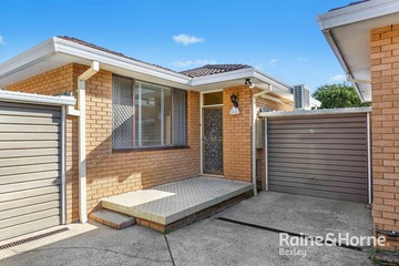 Recently Sold 5/11-15 Eddystone Road, BEXLEY, 2207, New South Wales