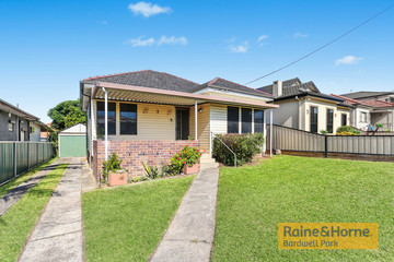 Recently Sold 56 Forsyth Street, KINGSGROVE, 2208, New South Wales