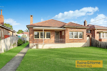 Recently Sold 10 Jarrett Street, CLEMTON PARK, 2206, New South Wales