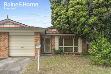 Recently Sold 239A Whitford Road, GREEN VALLEY, 2168, New South Wales