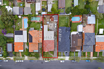 Recently Sold 11 Tripod Street, CONCORD, 2137, New South Wales