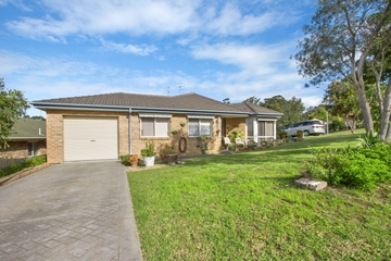 Recently Sold 1/2 Caley Place, SUNSHINE BAY, 2536, New South Wales