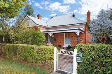 Recently Sold 15 JACKSON STREET, WAGGA WAGGA, 2650, New South Wales