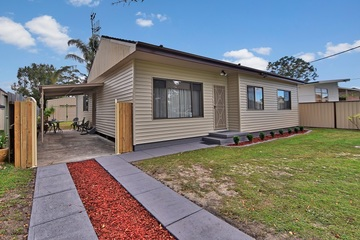 Recently Sold 28 Boronia Avenue, WOY WOY, 2256, New South Wales