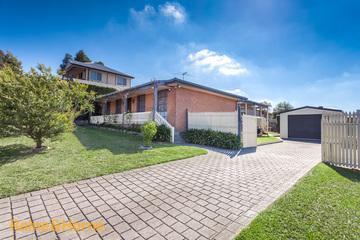 Recently Sold 8 Hill Grove, SUNBURY, 3429, Victoria