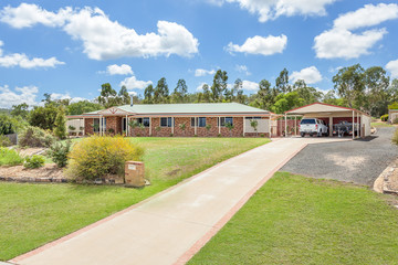 Recently Sold 7 Madison Court, GLENVALE, 4350, Queensland