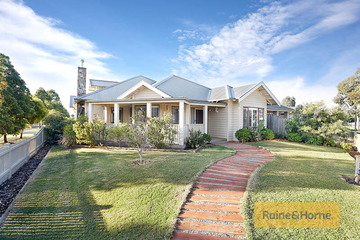 Recently Sold 629 Eynesbury Road, EYNESBURY, 3338, Victoria