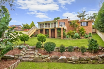 Recently Sold 12 Denison Close, TERRIGAL, 2260, New South Wales