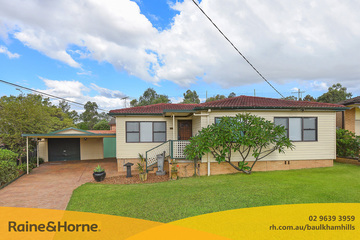 Recently Sold 232 Metella Road, TOONGABBIE, 2146, New South Wales