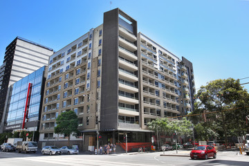 Recently Sold 404/1 Bouverie Street, CARLTON, 3053, Victoria