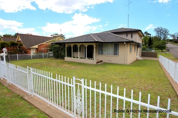Recently Sold 98 Brook Street, MUSWELLBROOK, 2333, New South Wales