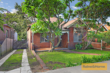 Recently Sold 63 Sloane Street, HABERFIELD, 2045, New South Wales