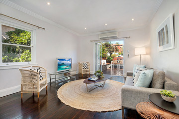 Recently Sold 4/15 Sir Thomas Mitchell Road, BONDI BEACH, 2026, New South Wales