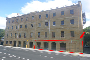 Recently Sold Unit 2, 19 -21 Castray Esplanade, BATTERY POINT, 7004, Tasmania