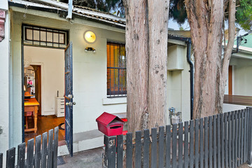Recently Sold 31 Fulham Street, NEWTOWN, 2042, New South Wales