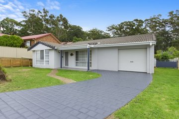Recently Sold 40 Oxley Crescent, MOLLYMOOK, 2539, New South Wales