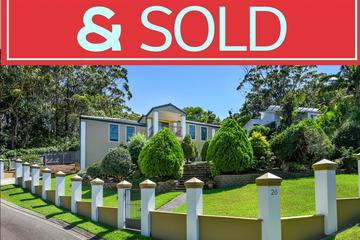 Recently Sold 26 Shelbourne Place, PORT MACQUARIE, 2444, New South Wales