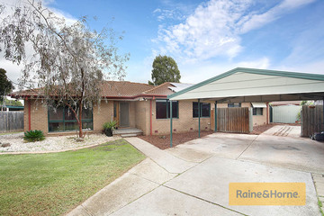 Recently Sold 2 Fairbank Place, MELTON WEST, 3337, Victoria