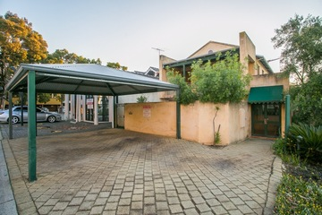 Recently Sold 27 Catherine Street, SUBIACO, 6008, Western Australia