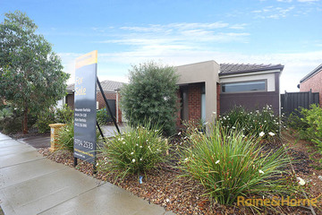 Recently Sold 23 Fleuve Rise, CLYDE NORTH, 3978, Victoria