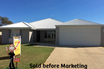 Recently Sold 13 Chestnut Street, PINJARRA, 6208, Western Australia