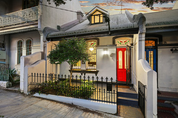 Recently Sold 4 Pine Street, NEWTOWN, 2042, New South Wales