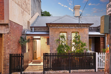 Recently Sold 103 Wilson Street, NEWTOWN, 2042, New South Wales