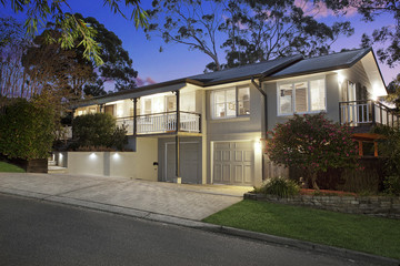 Recently Sold 22 Kristine Place, MONA VALE, 2103, New South Wales