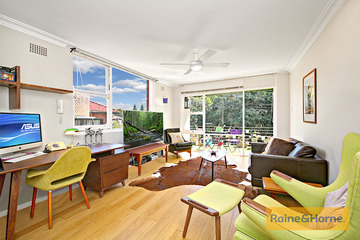 Recently Sold 12/21 Ormond Street, ASHFIELD, 2131, New South Wales