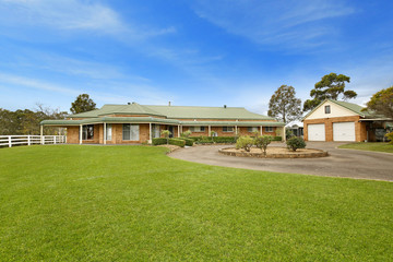 Recently Sold 255 Macquariedale Road, APPIN, 2560, New South Wales