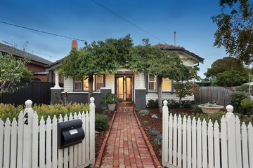 Recently Sold 44 Saunders Street, COBURG, 3058, Victoria
