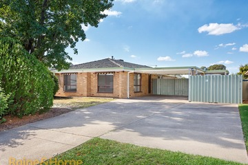 Recently Sold 7 MAIN STREET, LAKE ALBERT, 2650, New South Wales