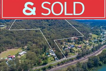 Recently Sold Lot 1 Rollands Plains Road, TELEGRAPH POINT, 2441, New South Wales