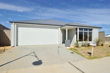 Recently Sold 54 MCDOUGAL WAY, BALDIVIS, 6171, Western Australia