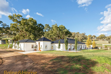 Recently Sold 273 Oura Road, NORTH WAGGA WAGGA, 2650, New South Wales