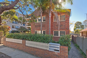 Recently Sold 4/26 Yeo Street, NEUTRAL BAY, 2089, New South Wales