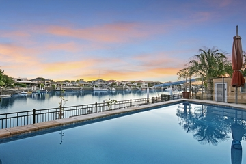 Recently Sold 6 Martingale Court, RABY BAY, 4163, Queensland